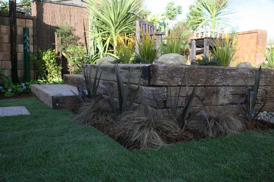 Landscaping products auckland landscape tattoo design bild for Landscaping auckland