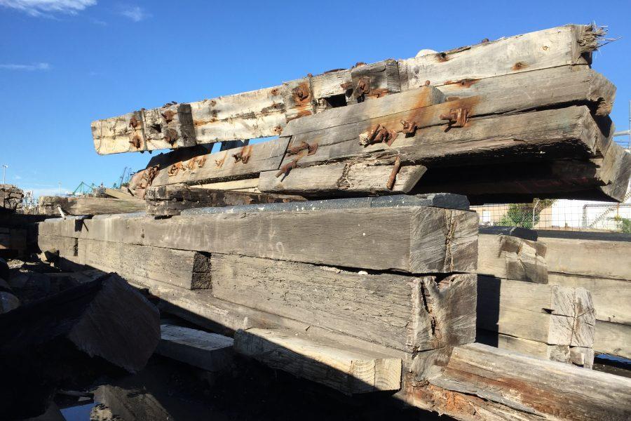 Rustic Hardwoods